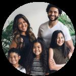 Daniels Family