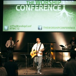 The Worship Conference SoCal