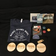 LARGE Merch Package