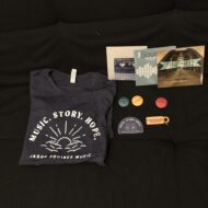 SMALL Merch Package